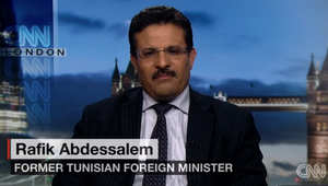 وزير خارجية تونس السابق يوضح لـCNN سبب كون بلاده من أكبر المصدرين للمقاتلين الأجانب لتنظيم داعش
