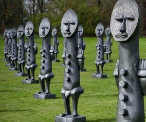 تعرّف إلى أجمل التماثيل في المنتزهات