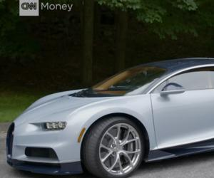 أسرع سيارة في شوارع العالم.. لن تصدق سعرها