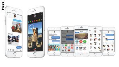 "حيل وخدع بهاتف ""آيفون 7"" بنظام تشغيل ""iOS 10"""