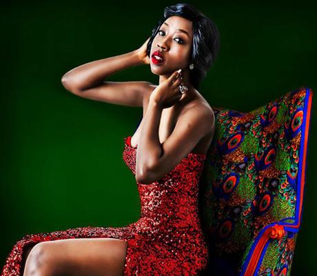 """تعرّف إلى جميلات """"نوليوود"""".. منافس """"هوليوود"""" في أفريقيا"""