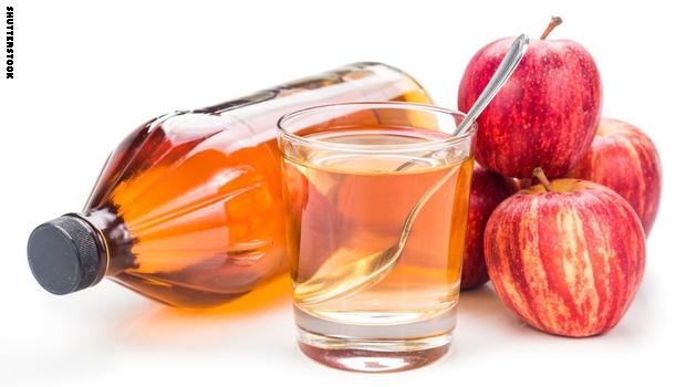 تعرّف على الفوائد الكثيرة لخل التفاح