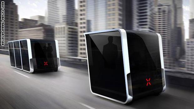أبرز الإختراعات التكنولوجيّة المستقبليّة