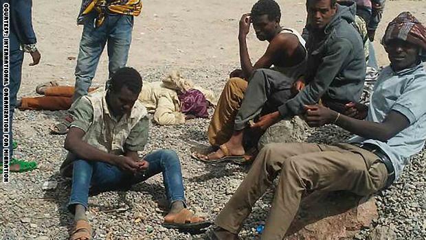 السعودية تعلن استعدادها لتنسيق عمل المنظمات الإغاثية في اليمن. «