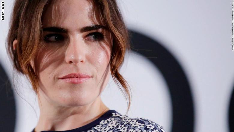 ممثلة مكسيكية تكشف عن تعرضها للاغتصاب في بداية مسيرتها