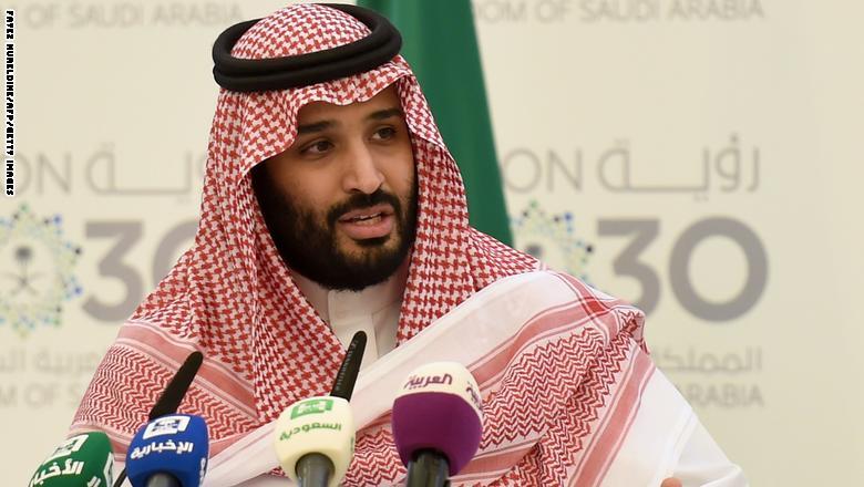 السعودية: إطلاق شركة وطنية جديدة للصناعات العسكرية.. ومحمد بن سلمان: ستدعم توطين 50% من الإنفاق العسكري GettyImages-524106072