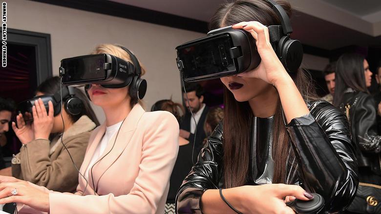 مخاطر ألعاب العالم الافتراضي جدية وخطرة! تعرّف إليها..
