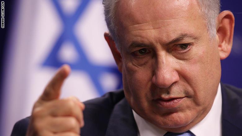 نتنياهو يدعو الفلسطينيين للاعتراف بالواقع وينتقد أردوغان: لا تحاضر بنا
