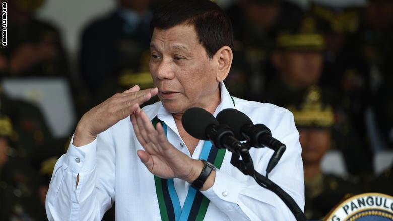 """الكويت ترد بـ""""أسف مضاعف"""" بعد تصريح رئيس الفلبين عن اغتصاب عاملات"""