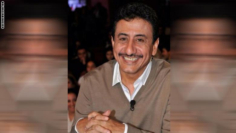 الممثل السعودي ناصر القصبي: ألا يحق لنا المطالبة بمنحوتات ومجسمات بمياديننا بعد أن كانت