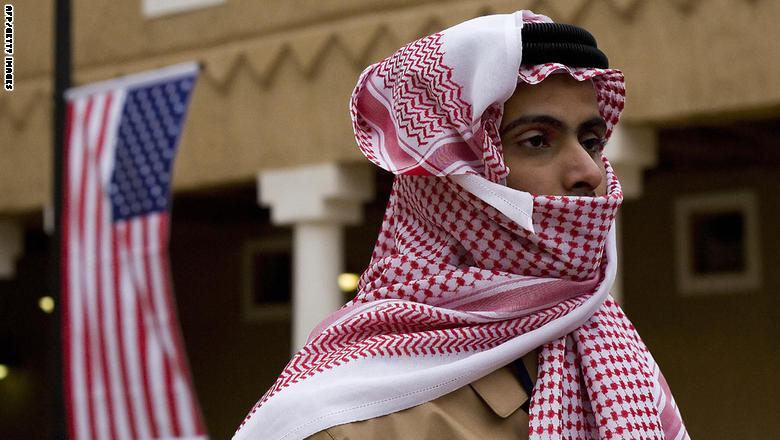 Saudi threat to America - the dollar may lose its international status and unable to Washington for the financing of its debt