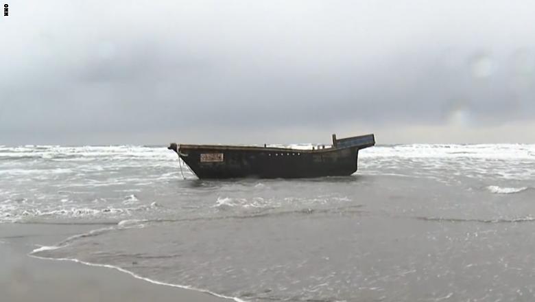 ما هي قصة سفن الأشباح على شواطئ اليابان؟