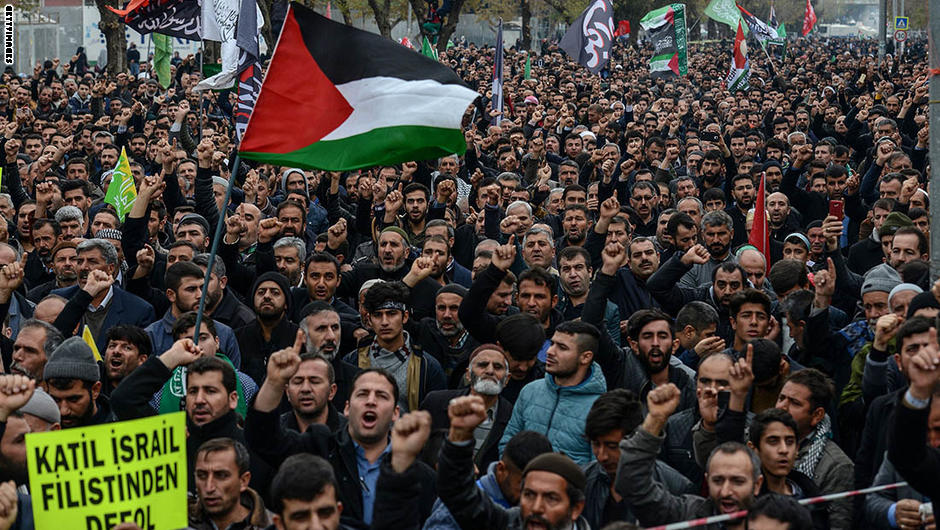أردوغان: تركيا ستفتح سفارة في القدس الشرقية قريبا.. ونتخذ خطوات لإجهاض مؤامرة