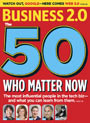 50 Who Matter Now