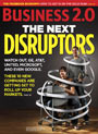 The Next Disruptors