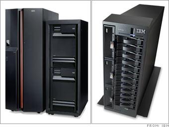 Intl. Business Machines