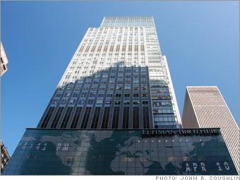 Lehman Brothers Holdings