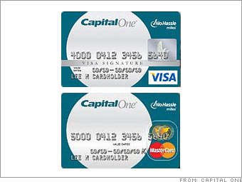Capital One Financial
