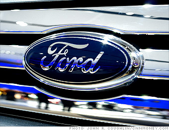 Ford motor fortune 500 f for Ford motor company pension contact number