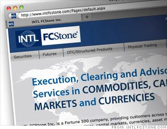 INTL FCStone