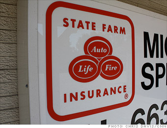 State Farm Insurance Cos.