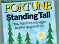 5 companies that keep on growing