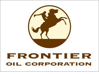 Frontier Oil
