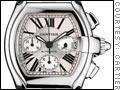 Cartier CEO's style secrets