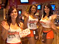 How Hooters got its start