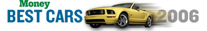 BEST CARS 2006