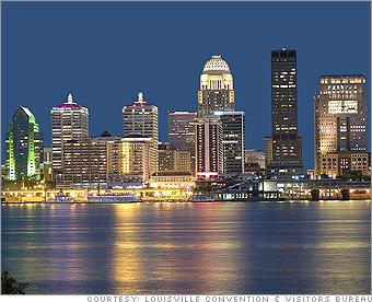 Louisville/Jefferson County