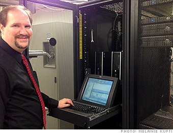 Database Administrator Best Jobs In America 2013