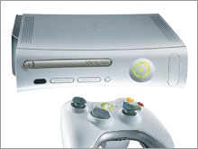 The Xbox 360 is expected to be a big seller for the holidays.