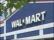 Report: Wal-Mart to charge shoplifters who steal $25 or more - Jul