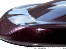 Automotive Paint Colors >> Coolest New Car Colors Apr 10 2007