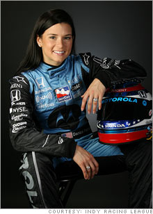 Danica Patrick has become one of the most appealing athletes of all time in the eyes of consumers, but she'll need to start winning to maintain that appeal to advertisers.