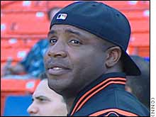 Despite all the criticism of his alleged steroid use, networks and fans are still eager to be there if and when Barry Bonds sets the all-time home run record.