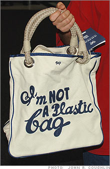 The Anya Hindmarch Designed Bag