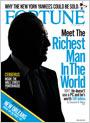 Meet the richest man in the world