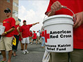 How Sept. 11 changed charity in America