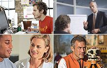 Best jobs in fast-growth fields