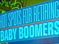 Where boomers can get a tax break