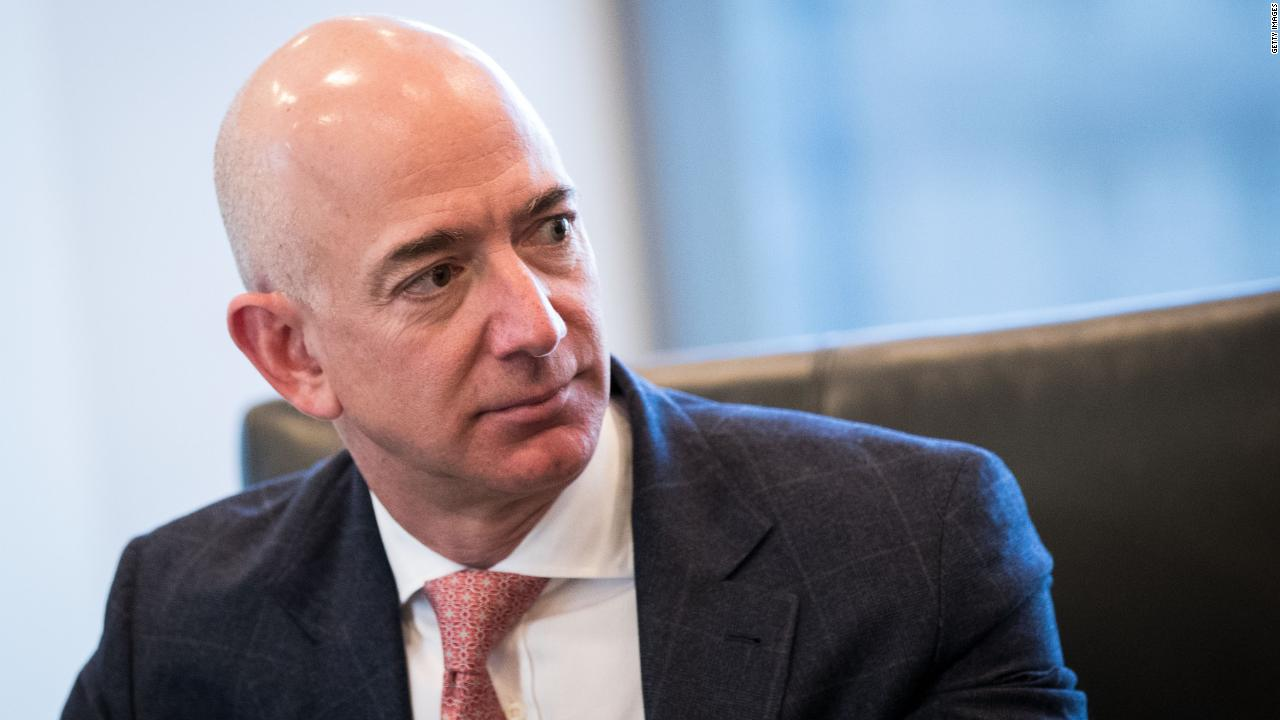 jeff bezos amazon pharmacy