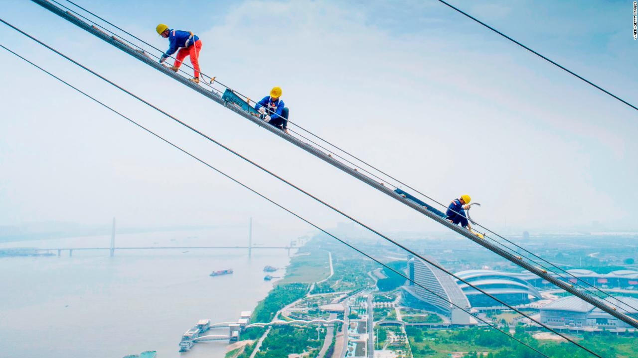 china economy construction