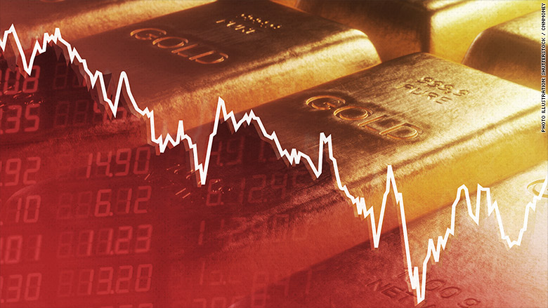 gfx gold prices fall down market commodities