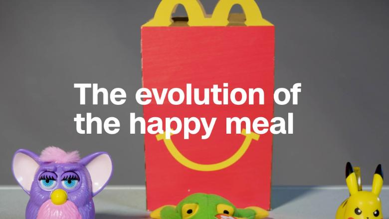 happy meal pic