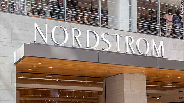 nordstrom earnings