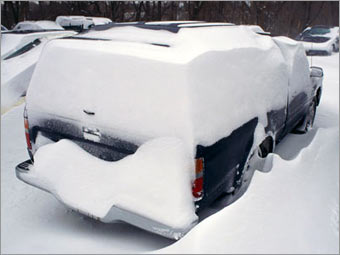Myth: Time to 'winterize'
