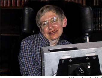 Quantum physicist/string theorist