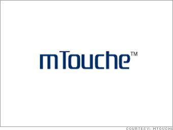 mTouche